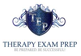Therapy Exam Prep Logo